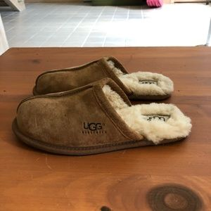 UGG Pearle Slippers Size 6 Women's
